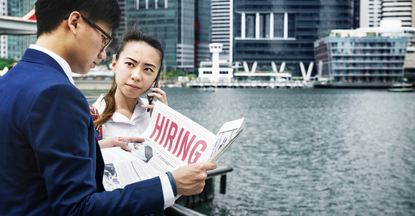 Graduate Employment Survey 2019 Results - What a Fresh Polytechnic Graduate Can Expect