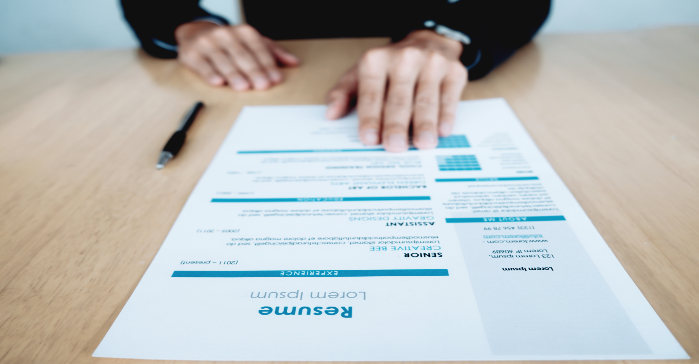 How to Make your Resume Stand Out in 2020