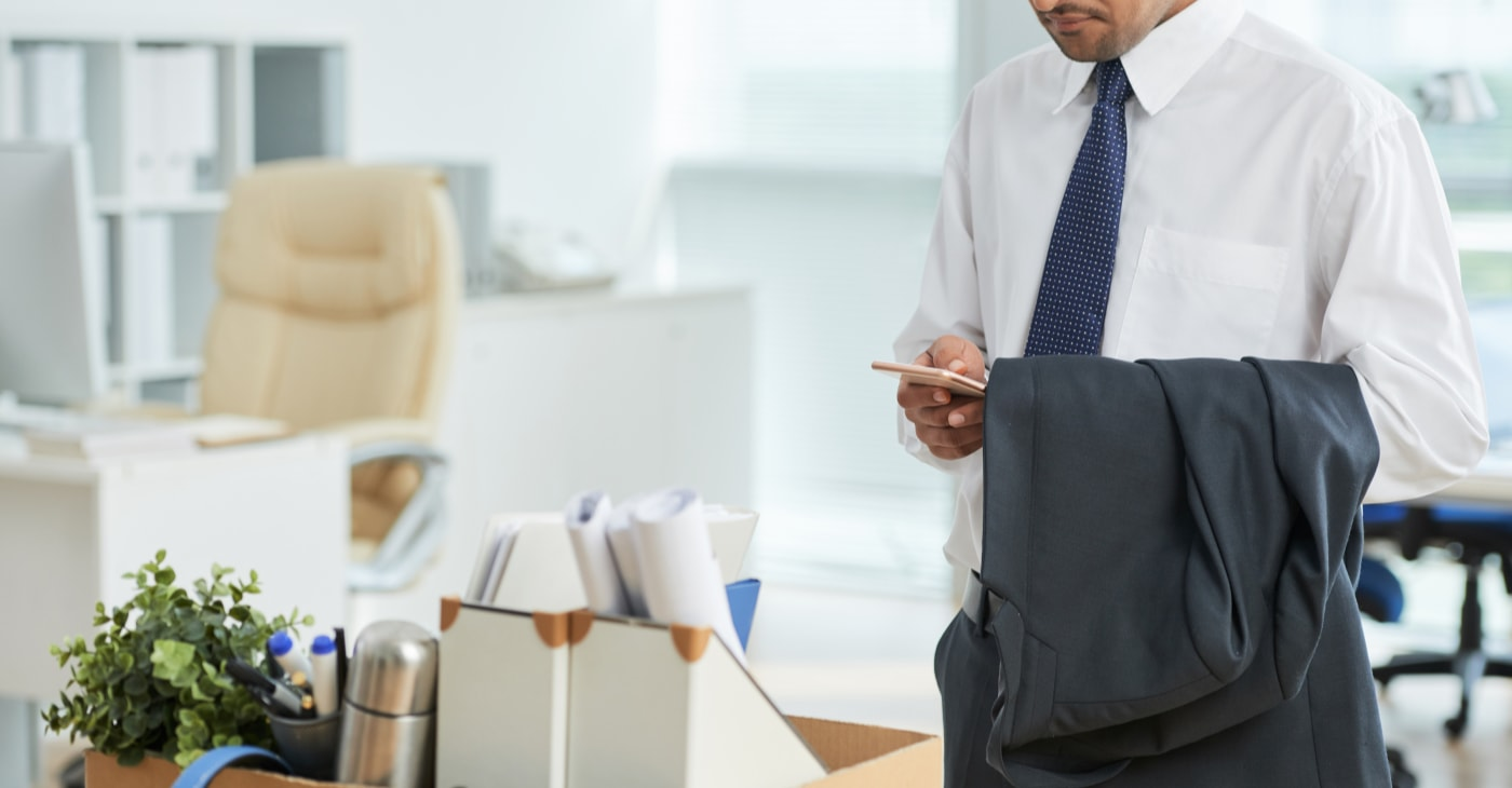A Responsible Retrenchment - What can a company do for its employees when it has to let go