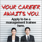 BrightMinds - Management Trainee